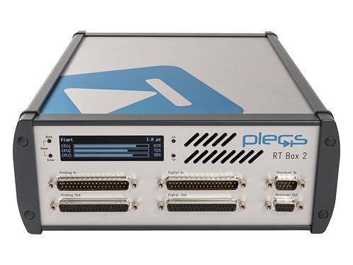PLECS RT Box 2