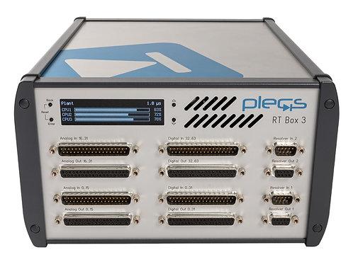 PLECS RT Box3