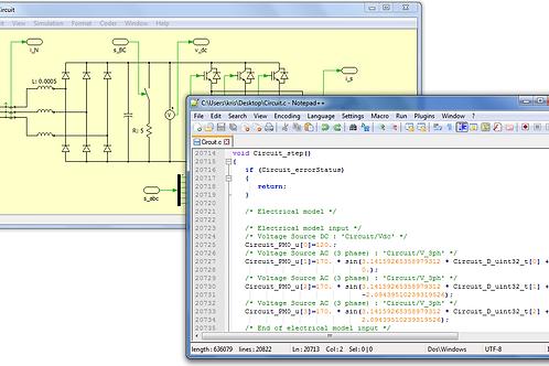 PLECS Coder License