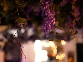 Lilac Cottage Snug