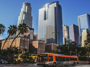 Improving Signs Appear in the L.A. Apartment Market After the COVID Downturn