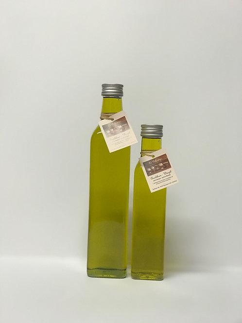 Olio di Oliva Basilikum - Extra Vergine