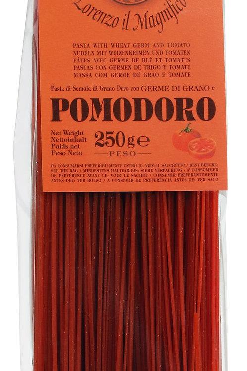 Tagliolini mit Tomaten