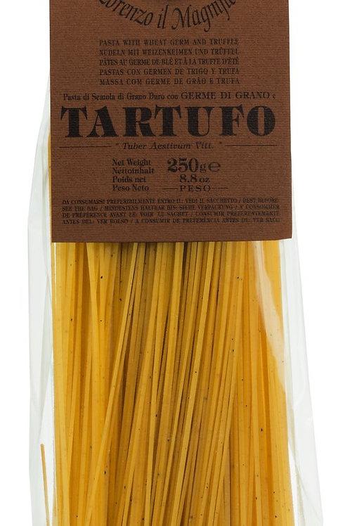 Tagliolini mit Trüffel