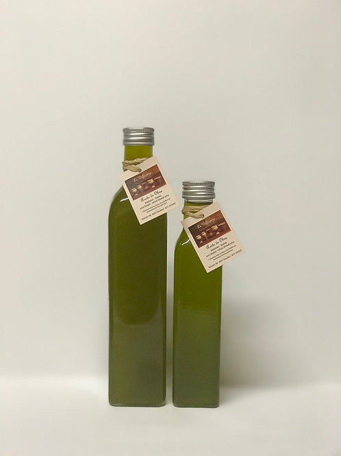 Aceite de Oliva - Extra Virgin