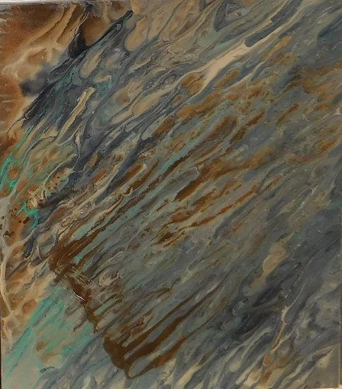 Oblivion, 4 Panel Series