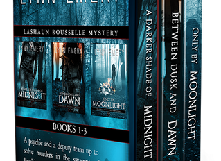 Magic and Suspense For You!