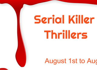 Crime Fiction That Thrills!