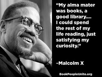 The Joy of Books!