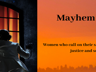 Magic and Mayhem Mysteries