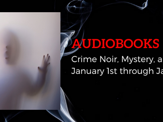 Great Mystery Audiobooks!