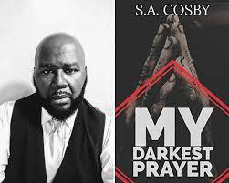 My Darkest Prayer - A Review