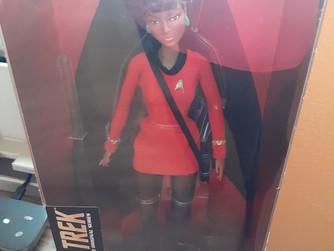 Star Trek Love!!