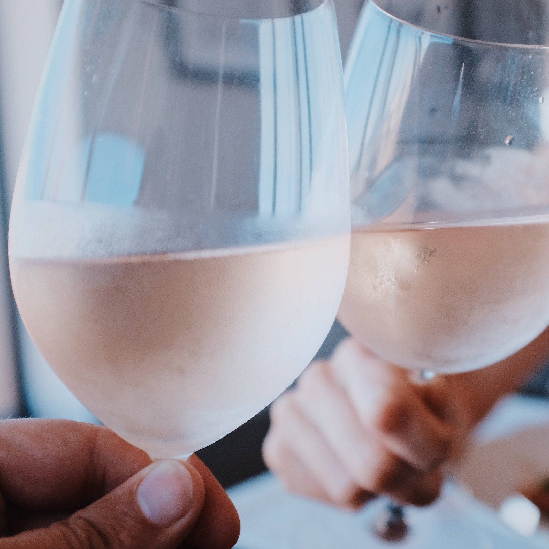 Group wine tasting for 4 people