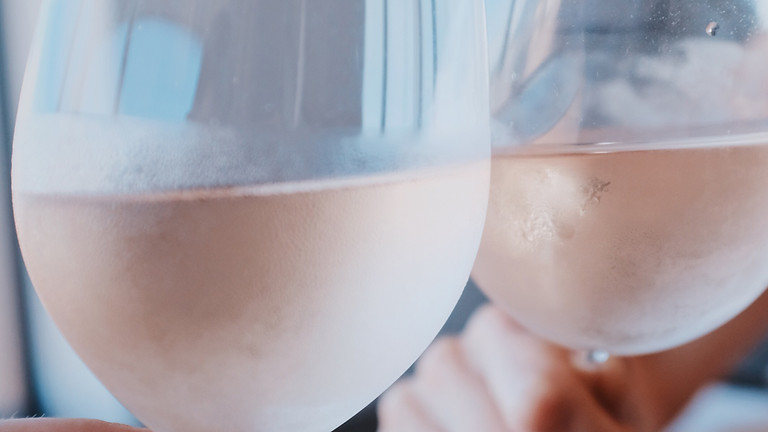 Smash the Stigma Series Pt 1: Vino & Vulvas