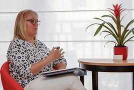 Marie-Christine Callebaut Coach Woluwé