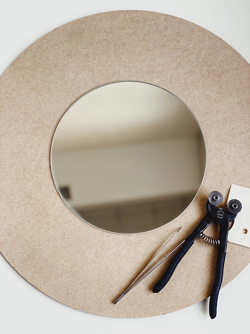 Основа Зеркало