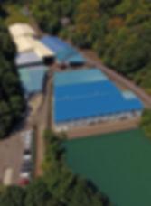 ガーデンクリエイト株式会社,タカショーグループ製造部門,小野田工場