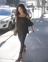 Andrea Ming