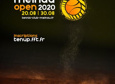 Tournoi d'été 2020 du TC Meinau !