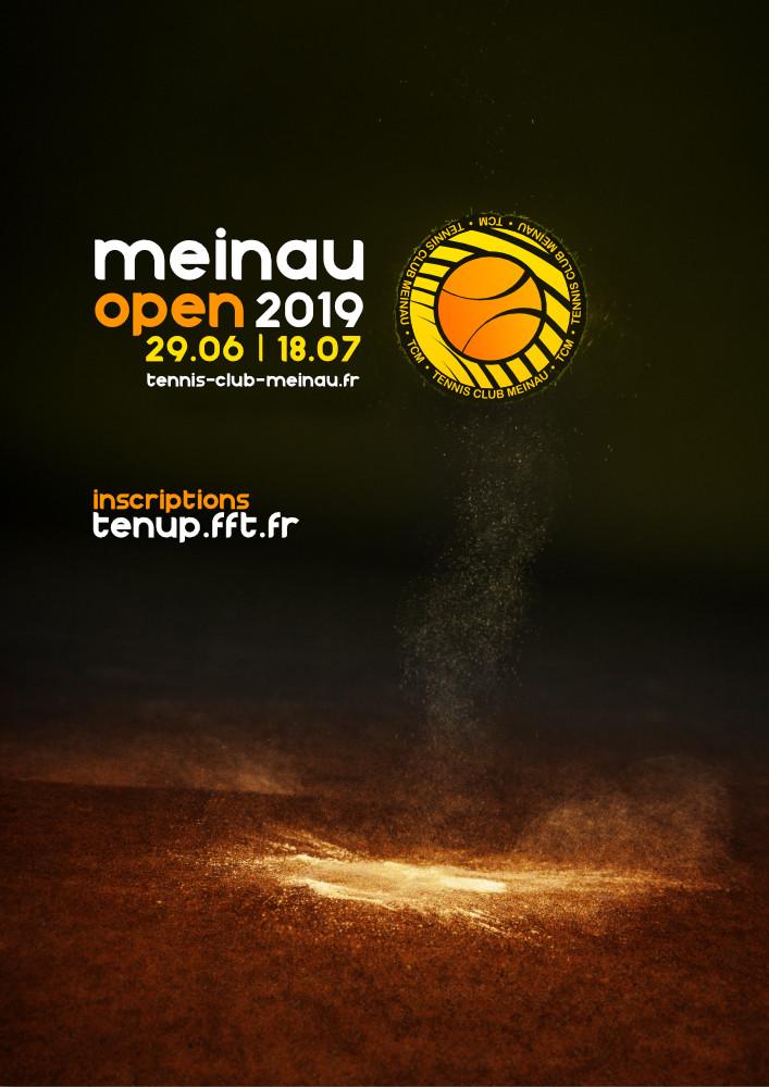 Inscrivez-vous sans plus attendre à notre tournoi été 2019 !