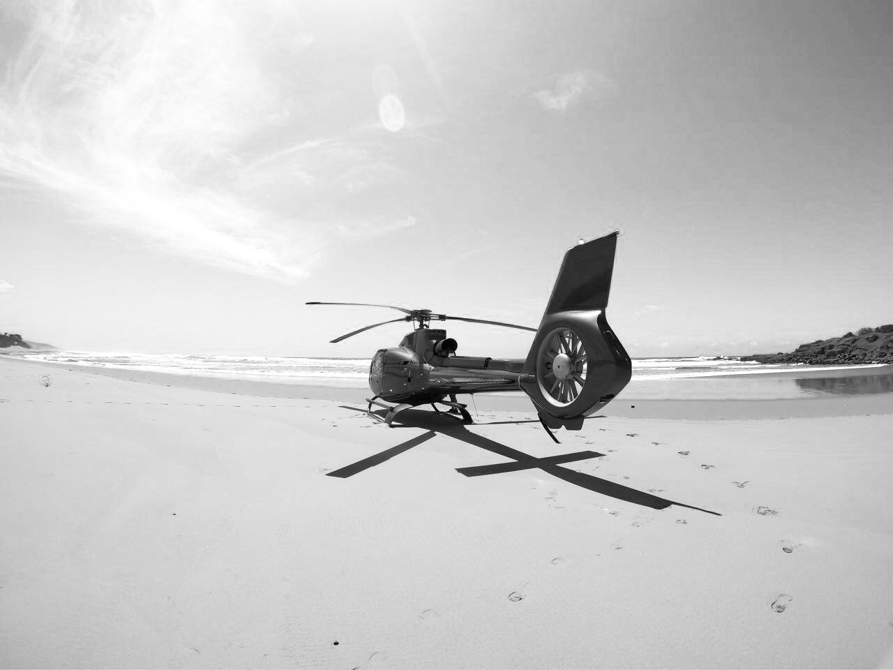 Personalized Helicopter Flight