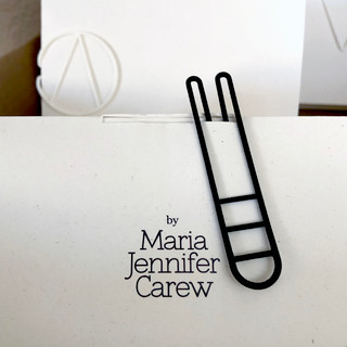 Contemporary Accessories by Maria Jennifer Carew