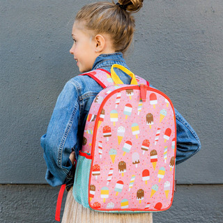 PetitCollage Backpack Ice Pops