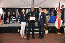 Local Law Enforcement Officer of the Year