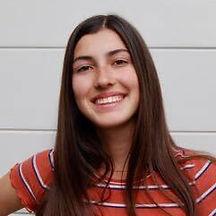 Tess Dakin, Expansion Committee Member.J