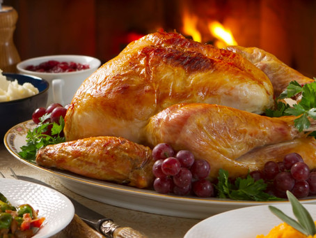 Thanksgiving: How to Maintain Bipartisan Feminism During the Holidays