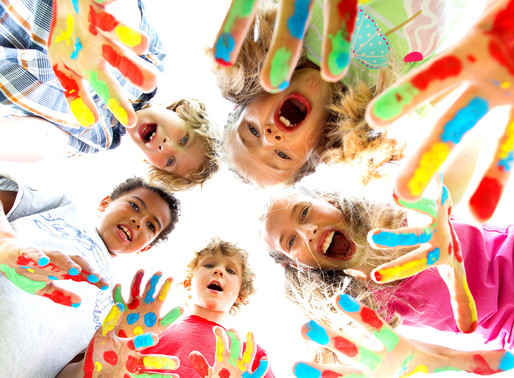 Fun Activities for Kids and Teens During Self-Isolation