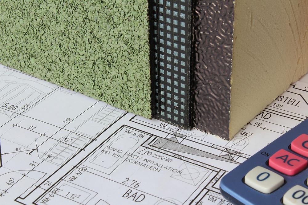 Bei Dachbegrünungen ist eine sorgfältige Planung erforderlich