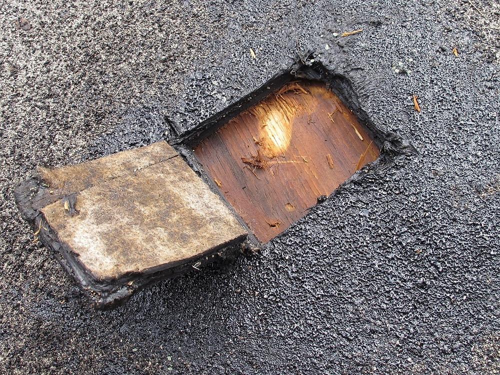 Undichte Flachdächer können gravierende und teure Schäden hervorrufen