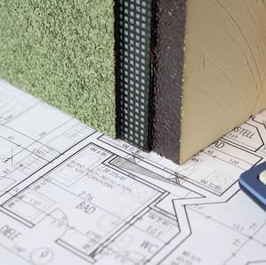 Berechnung zum Wärmeschutz von Gebäuden