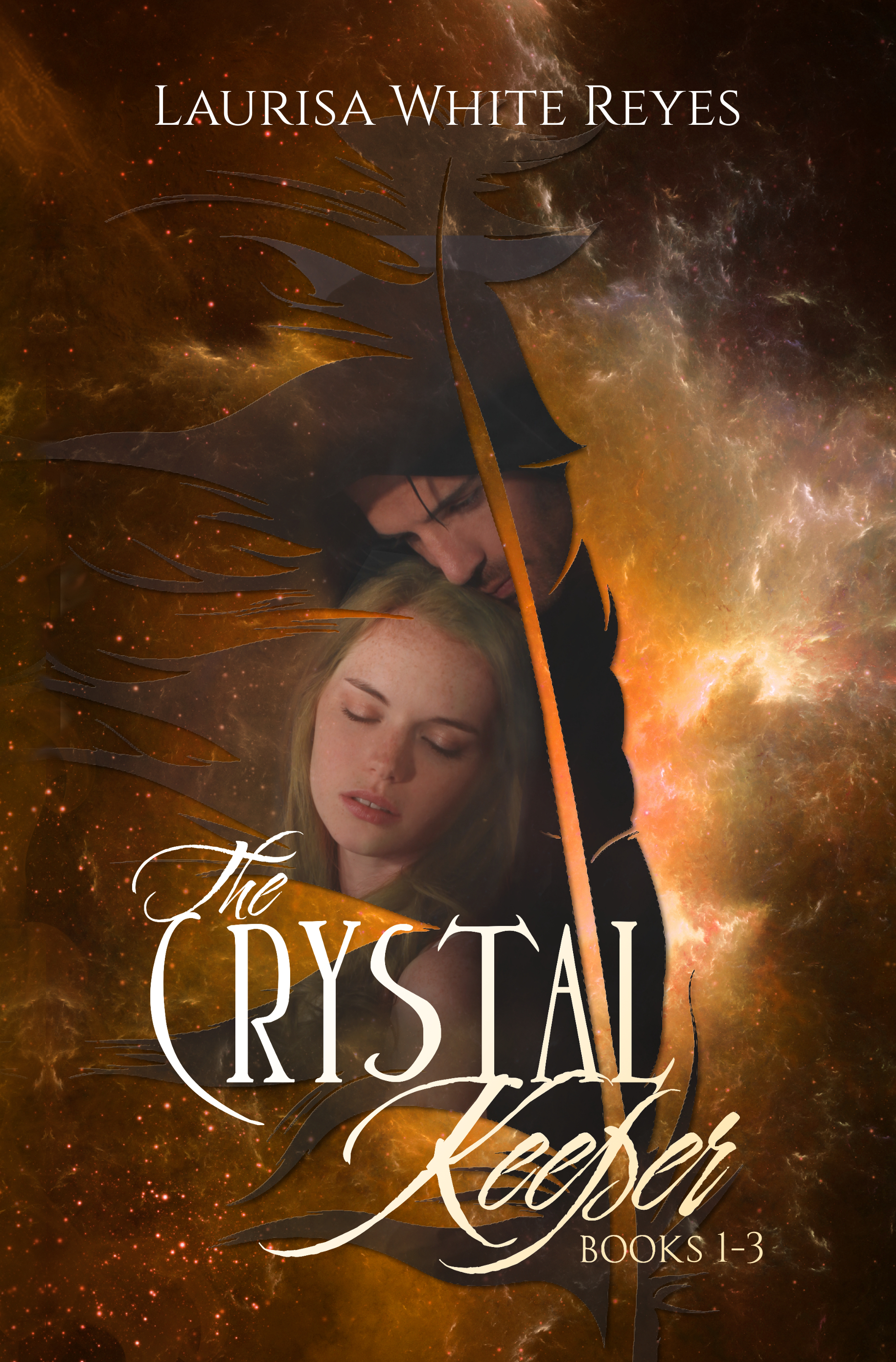 The Crystal Keeper Omnibus