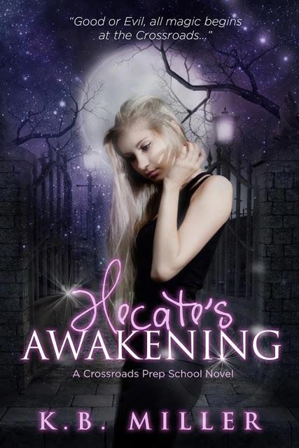 Hecate's Awakening w/ Mae I Design