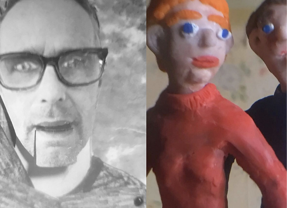 Claymation and 2D Puppet, Animation and Storymaking Courses Combination