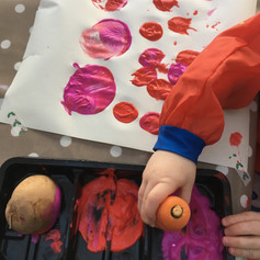 Painting and printing