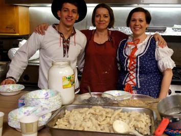 Visiting Czech School of Dallas