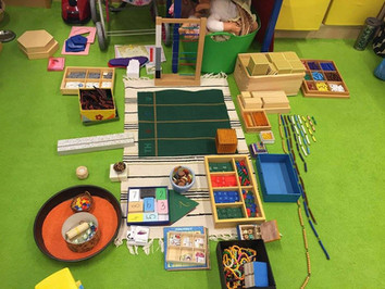 Montessori course