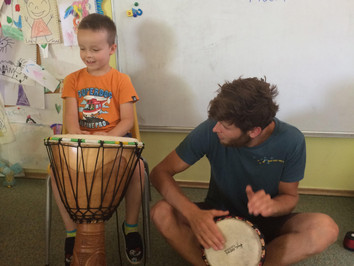 Jun 2017 in Benjamin Preschools