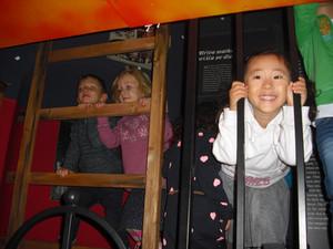 Field Trip to Bibiana, Museum of Art for Children