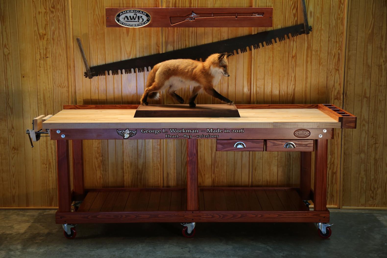 workbenches | workbench accessories | custom workbenches