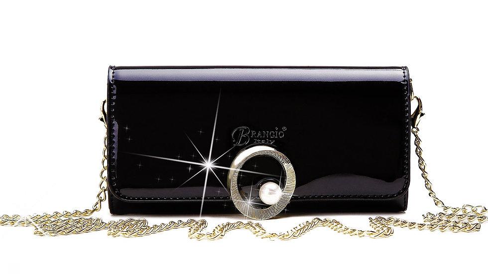 Moonshine Crossbody Women Wallet Clutch