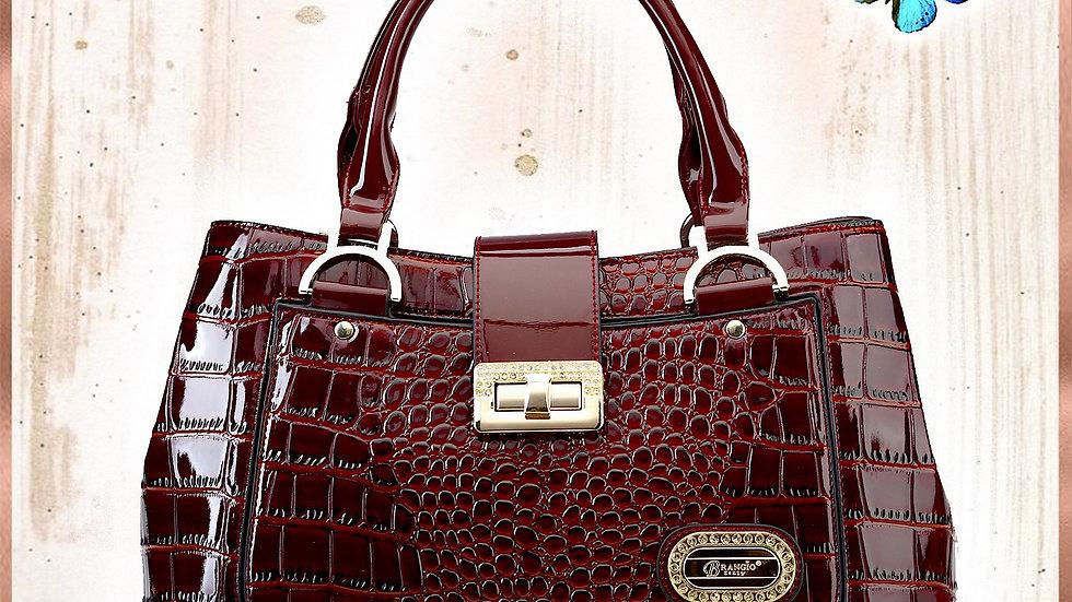 Zoolia 100% Vegan Leather Minimalist Women's Fashion Purse