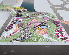 Park Proposal in San Francisco
