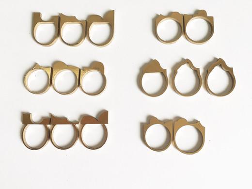 Figural Jewelry