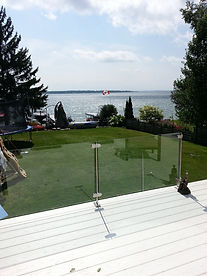 Thommoknockers custom decks in uxbridge, pickering, ajax, whitby, stouffville, vaughan, markham, scarborough