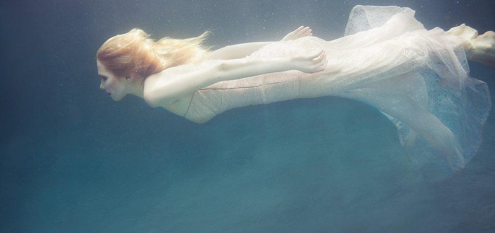 Underwater Photography Workshop Palm Spr